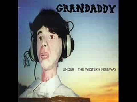 Grandaddy - Why took your advice + Lawn and so on