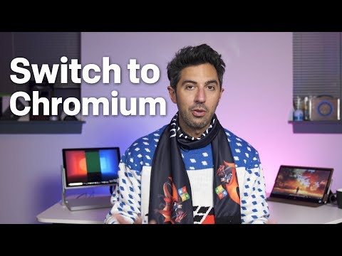 How Microsoft Shifting to Chromium Affects Windows Sets #AskDanWindows