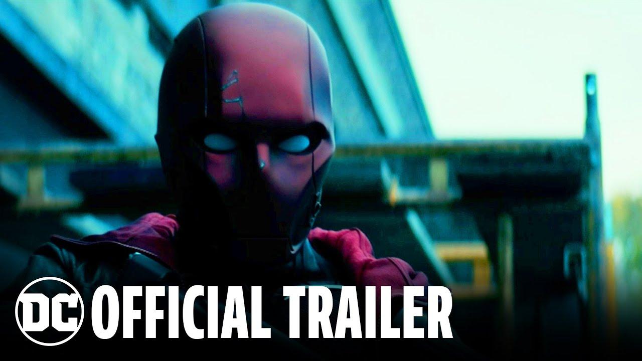 Download Titans Season 3 - Official Trailer | DC