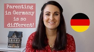 5 SIGNS YOU'RE RAISING YOUR KIDS IN GERMANY 🇩🇪