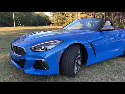 2020-bmw-z4-m40i-convertible-quick-look
