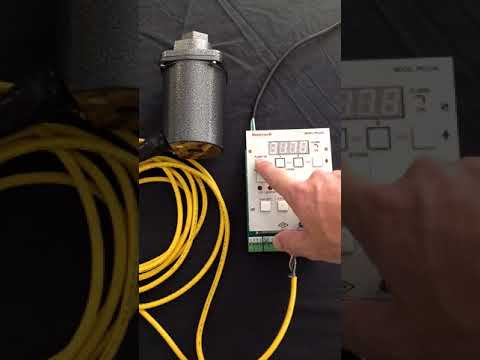 Honeywell Industrial Flame Monitoring - Lesson 1