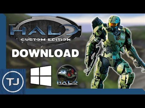 Halo Custom Edition Download & Install (Multiplayer) (FREE) 2017!