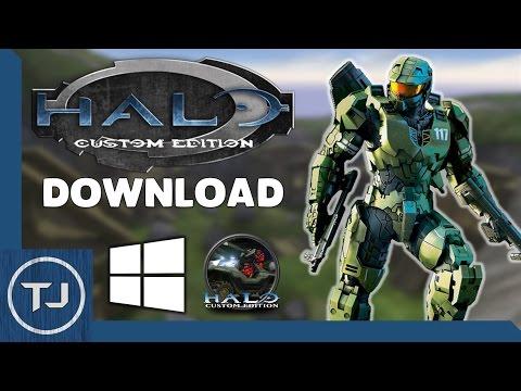Halo Custom Edition Download & Install (Multiplayer) Windows 10!