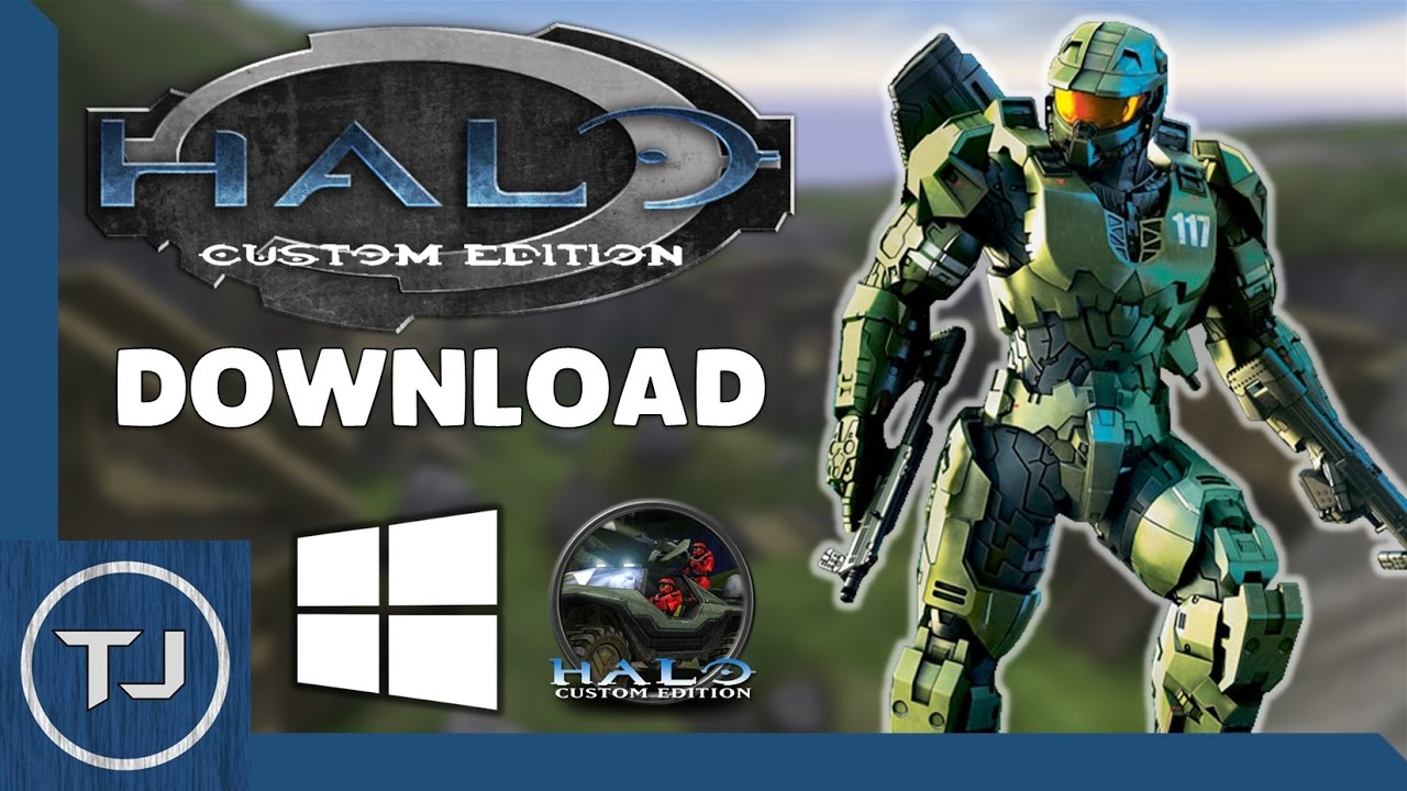 Halo ce (custom edition) multiplayer pc gameplay #79: slayer em.