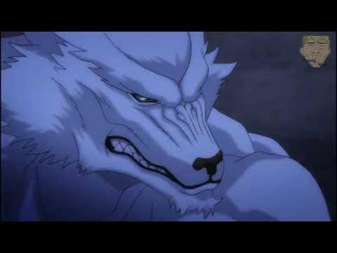 All Fights Hank (Werewolf) Vs All Monster Part 1
