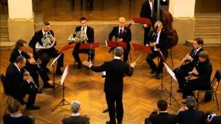 A. Dvořák: Slavonic Dance, op. 72, n. 1