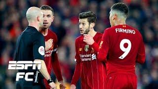 Liverpool vs. Wolves analysis: Premier League's VAR protocol is a disaster - Hislop | Premier League
