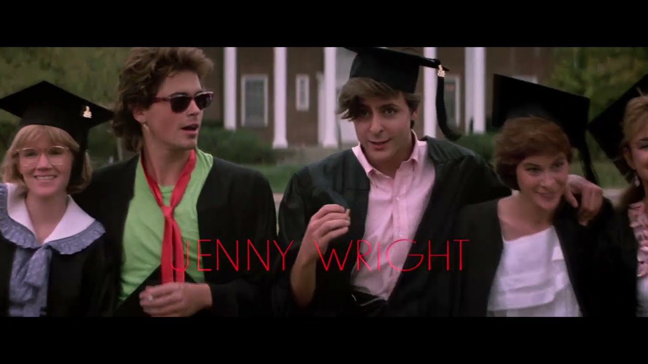Download 🎵 St. Elmo's Fire Opening scene & memorable moments