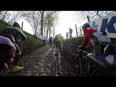 Le Koppenberg en Live avec l'Acheteur Cycliste !