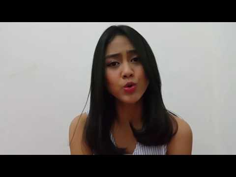 Sisca JKT48 - Seperti yang kau minta (Acoustic cover) #happyvirusproject #siscover