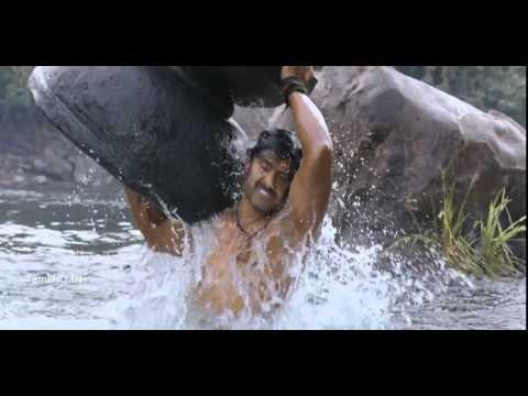 Siva Sivaya Potri  Baahubali 2015 HD Video...