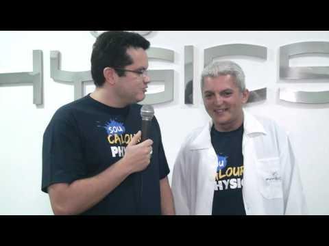 A Verdade - Depoimento de Fabrício Araújo - 1º lugar em medicina no Mobex UFPa