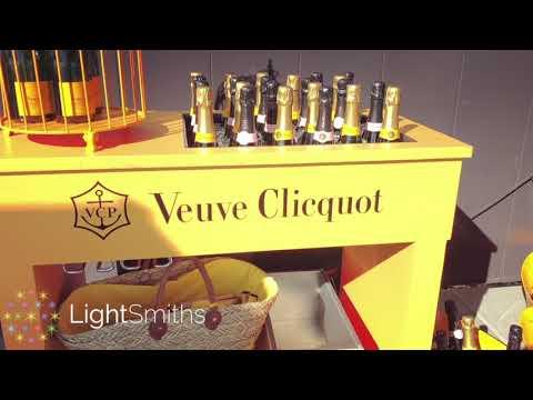 Thompson Hotel Seattle Comcast Spotlight Cablepalooza