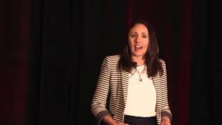 Community: The True Measure of Success | Shannon Daniels | TEDxFergusonLibrary