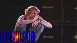 Alice In Chains Dirt Legendado