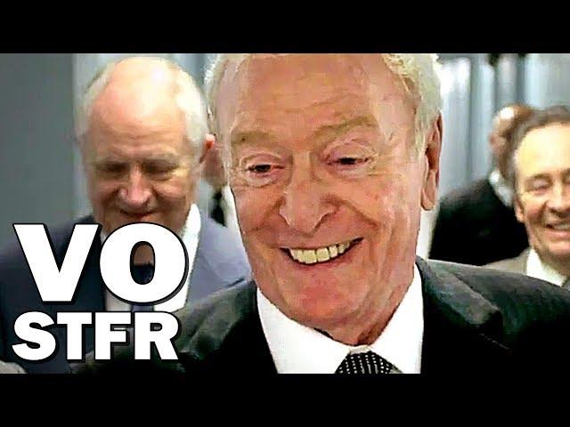 GENTLEMEN CAMBRIOLEURS Trailer VOSTFR ★ Comédie (Bande Annonce 2019)