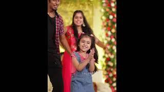 Cute Girl Dancing with Vaathi Coming and Ramuloo Ramulaa Songs ❤️😘😍