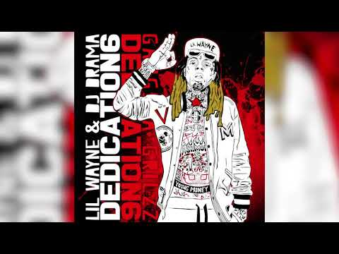 Lil Wayne - New Freezer feat. Gudda Gudda (Official Audio) | Dedication 6