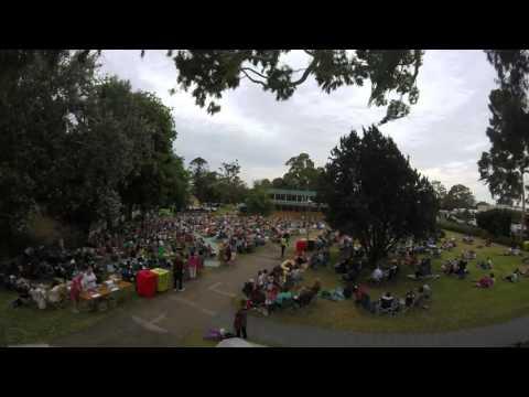 City Of Mitcham Carols By The Creek 2015