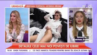 Un nou cuplu in showbiz! Roxana Ilie s-a cuplat cu fostul sot al unei prezentatoare TV