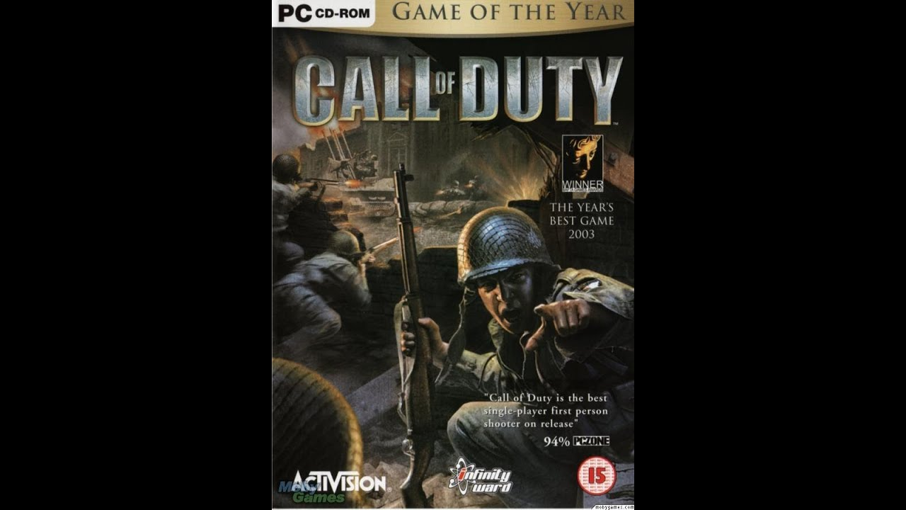 Was easier descargar xfire para call of duty 2