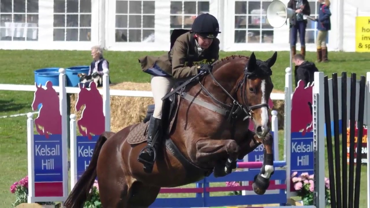 Kelsall Hill Equestrian Centre Youtube