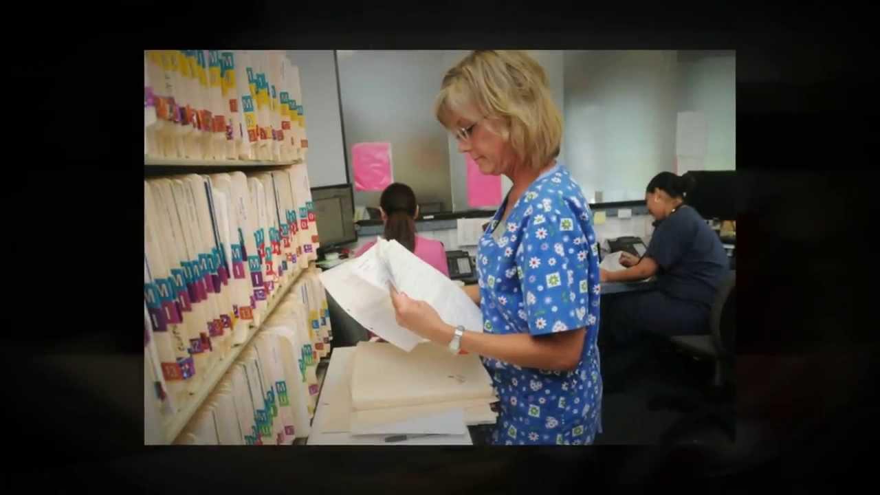 medical administrative assistant job description