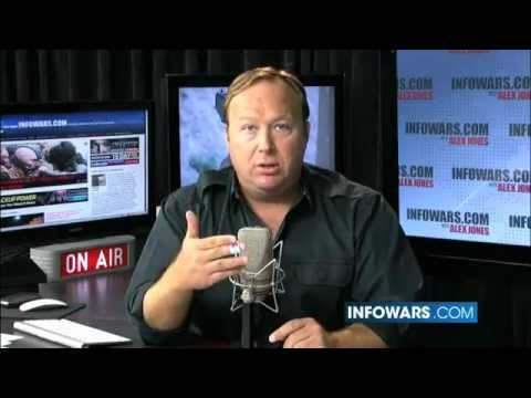 Infowars Nightly News  - Tuesday December 18 2012 - Full Len