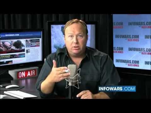 Infowars Nightly News  - Tuesday December 18 2012 - Full Length