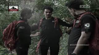 MISTERI TANGISAN MARIAM - Ekspedisi Merah Episode 47 Antv 28 Januari 2018
