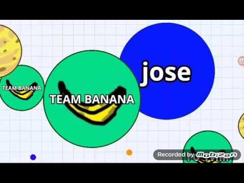 Agario Lol je joue à agario lol!! - youtube