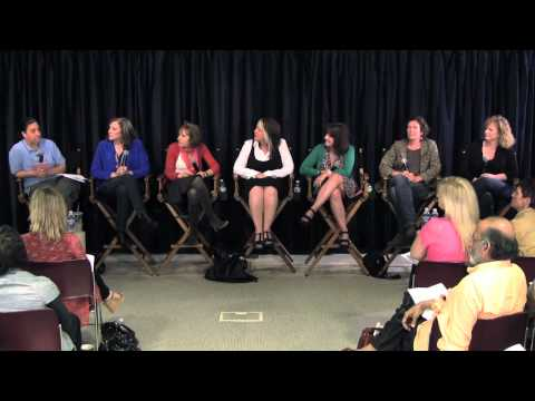 WGAW/DGA Women's Committees Present Successful Writer/Director TV Relationships