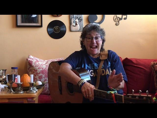 Passover Music Prep Part 2
