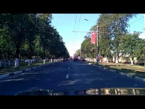 День ДТП на проспекте Ленина 9 августа в Нижнем Новгороде