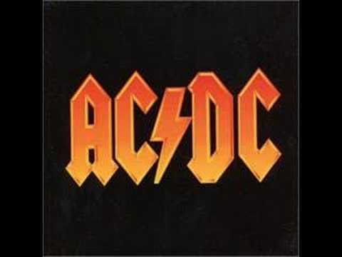 AC/DC - Thunderstruck (8-bit version)