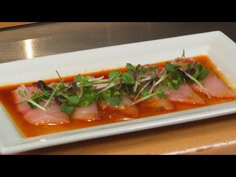 Flavors of Scottsdale: RA Sushi Bar Restaurant