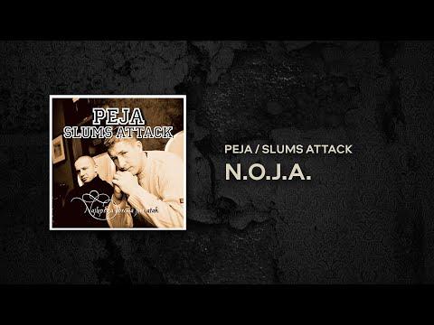 """Download Peja/Slums Attack feat. Hemp Gru + Wiśniowy """"Niech nie zdarzy Ci się"""" (prod: Peja)"""