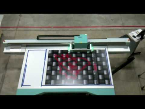 Diversified Data Services - 3D Production
