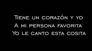 Alejandro Sanz, Camila Cabello - Mi Persona Favorita