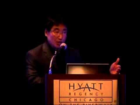 Digital Revolution in Radiology- Paul Chang