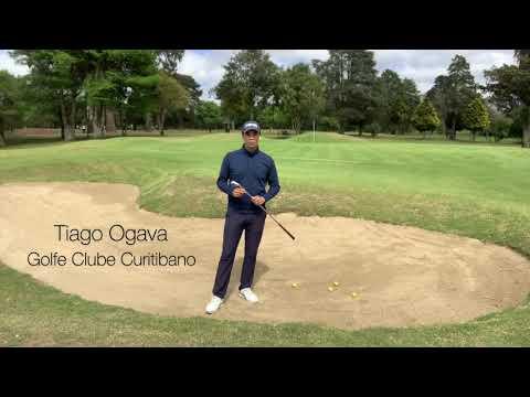 Golfe - Tacadas