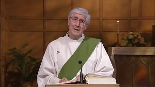 Sunday Catholic Mass Today  Daily TV Mass November 17 2019