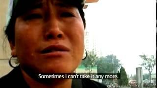 Nowhere to Call Home. A Tibetan in Beijing