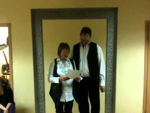 Ellen & Volkmar