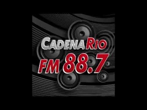 """Nos visitó en los estudios de la radio Eduardo """"Bali"""" Bucca"""
