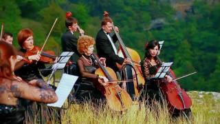 ASLAN TLEBZU SI UARAD [Official Music Video] HD