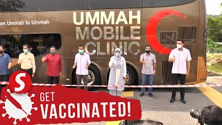 Call centre set up to contact those who fail to show up for Covid-19 vaccination, says Zuraida