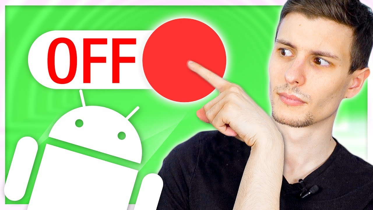 13 Android Settings You Should Change Now!