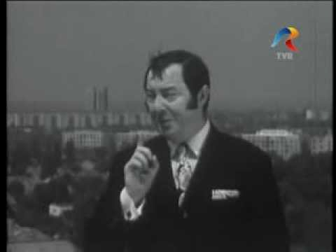 Ciupi Rădulescu, despre șpagă - YouTube